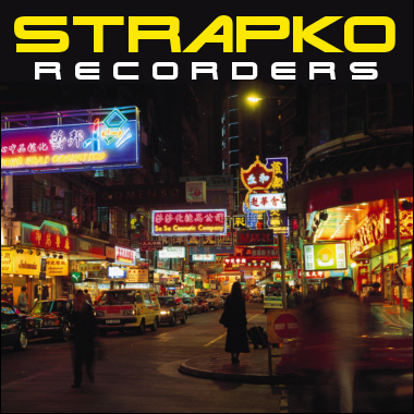 Strapko Recorders
