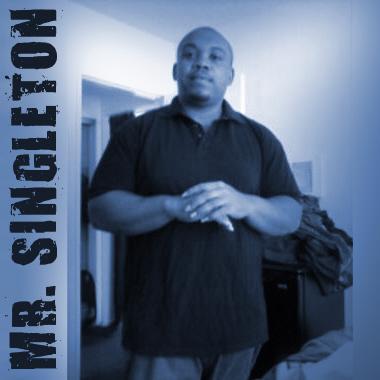 Mr. Singleton