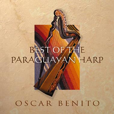 Oscar Benito