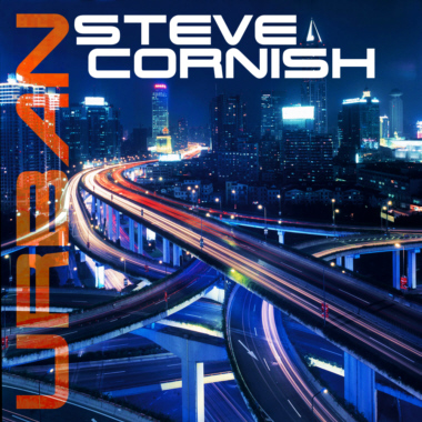 Steve Cornish