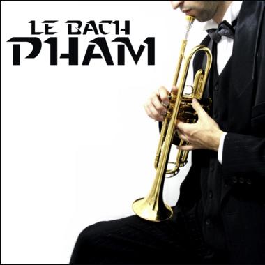 Le Bach Pham