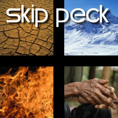 Skip Peck