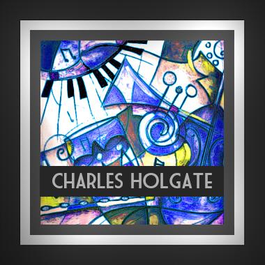 Charles Holgate