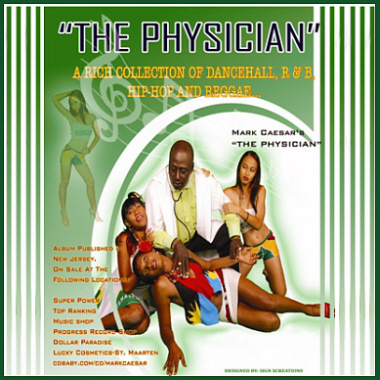 Mark Caesar - The Physician