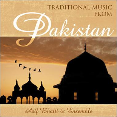 Asif Bhatti Ensemble