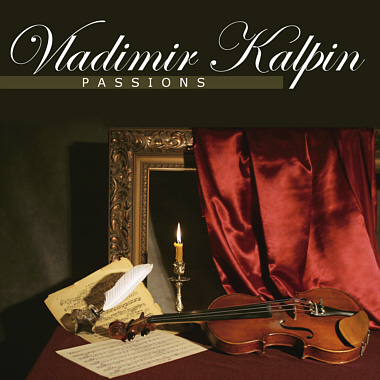 Vladimir Kalpin