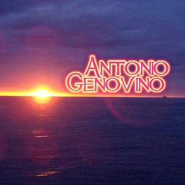 Antonio Genovino