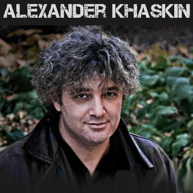 Alexander Khaskin (LP)