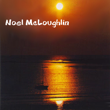 Noel McLoughlin