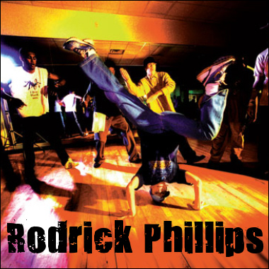Rodrick Phillips