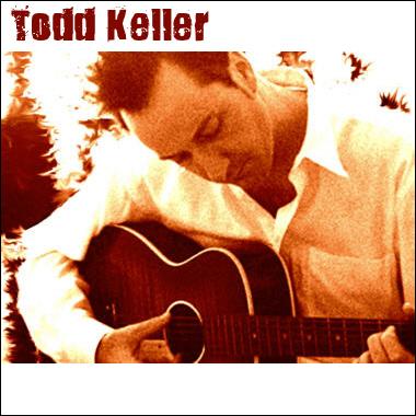 Todd J. Keller