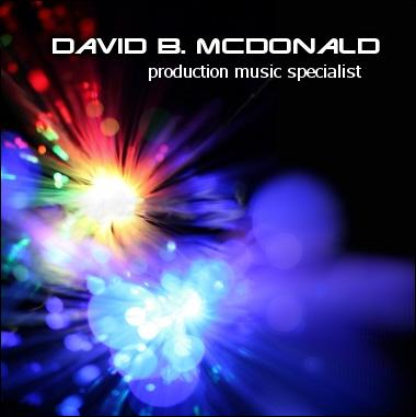 David B. McDonald