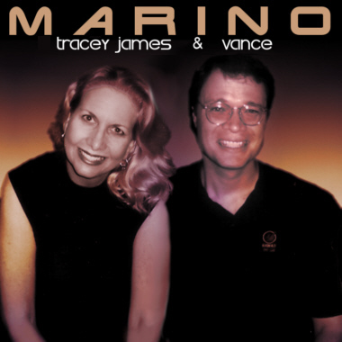 Tracey and Vance Marino