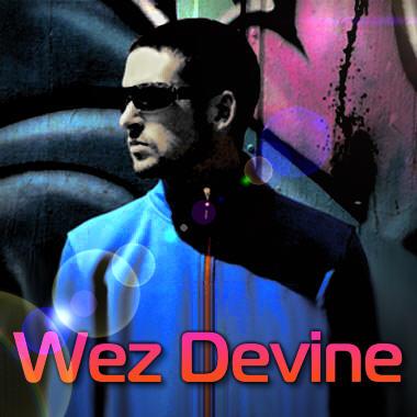 Wesley Devine