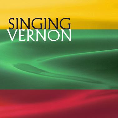 Singing Vernon