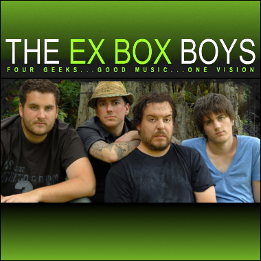 Ex Box Boys