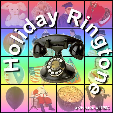 Holiday Ringtone