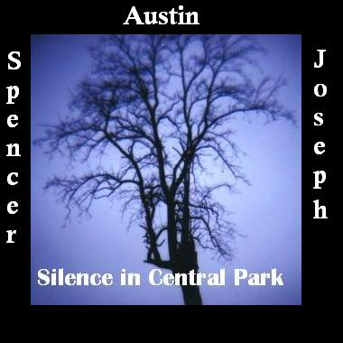 Silence in Central Park