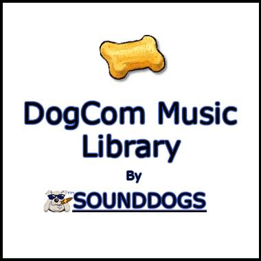 DogCom Music