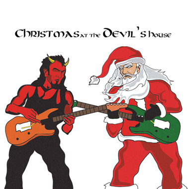 Christmas at the Devil&#x27&#x3b;s House