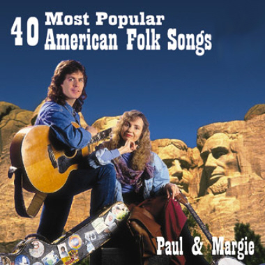 Paul & Margie