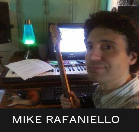 Mike Rafaniello