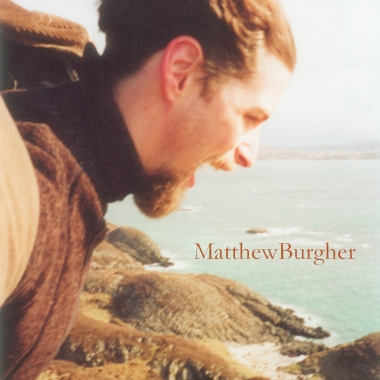 Matthew Burgher