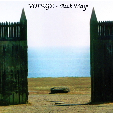 Rick Mays