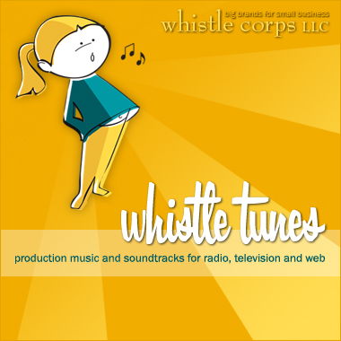 Whistle Corps