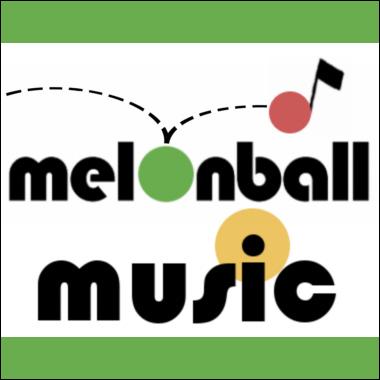 Melonball Music