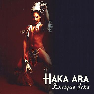 Enrique Icka