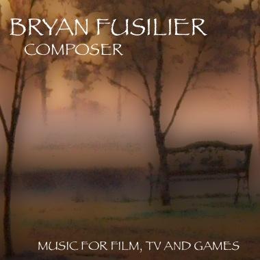 Bryan Fusilier