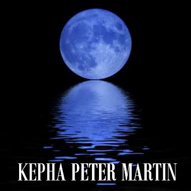 Kepha Peter Martin