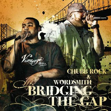 Chubb Rock &#x2f&#x3b; Wordsmith