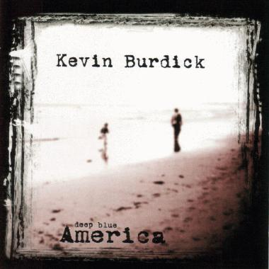 Kevin Burdick