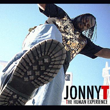 K-Duv/Jonny T