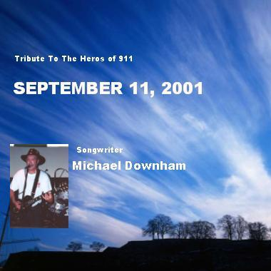 Michael Downham