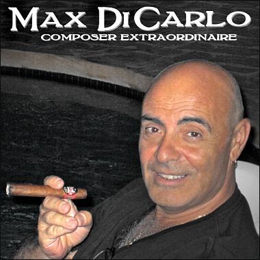 Max DiCarlo