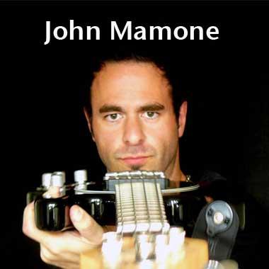 John Mamone