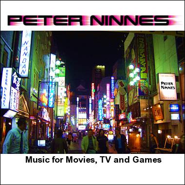 Peter Ninnes