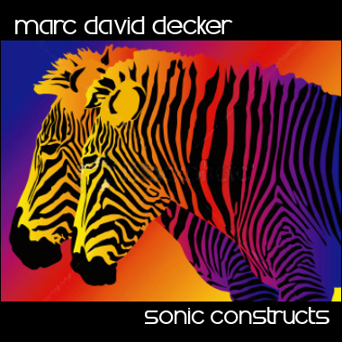 Marc David Decker