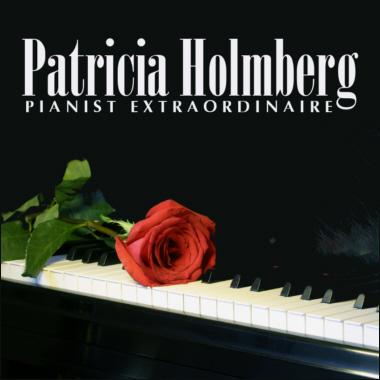 Patricia Holmberg