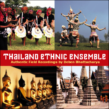 Thailand Ethnic Ensemble