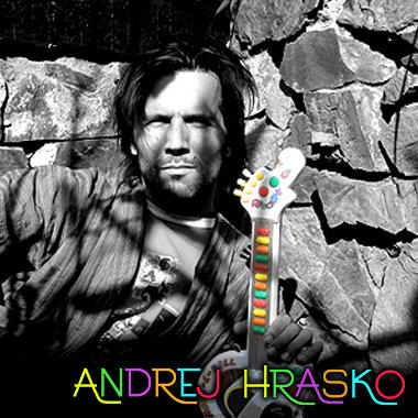 Andrej Hrasko