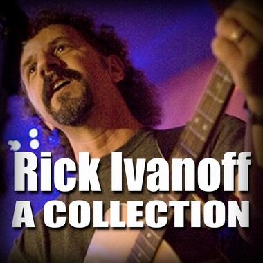 Rick Ivanoff