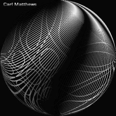 Carl Matthews