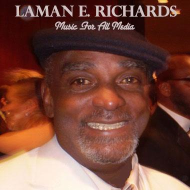 Laman E Richards (Olujade)
