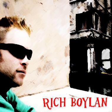 Richard Boylan