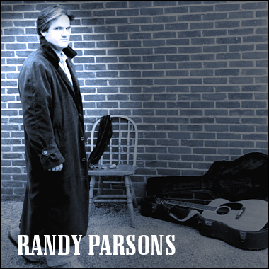 Randy Parsons &#x28&#x3b;a.k.a. Randy Parsons &amp&#x3b; Friends and&#x2f&#x3b;or Randall Parsons&#x29&#x3b;