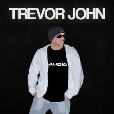 Trevor John